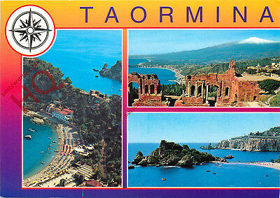 Picture Postcard::Taormina (Multiview)