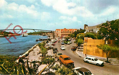 Picture Postcard:;Curacao, Willemstad