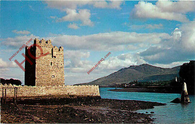 Picture Postcard--Narrow Water Castle 120