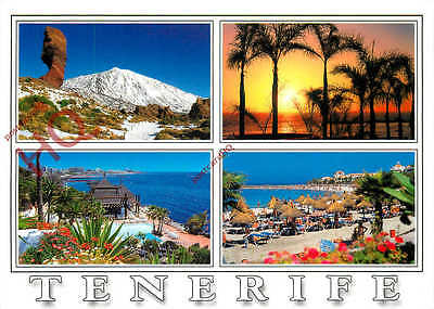 Picture Postcard--Tenerife (Multiview)