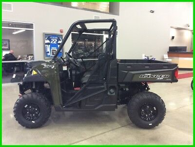 2018 Polaris Ranger XP 900 R18RTA87A1 New