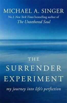 The Surrender Experiment My Journey into Life's Perfection 9781473621503