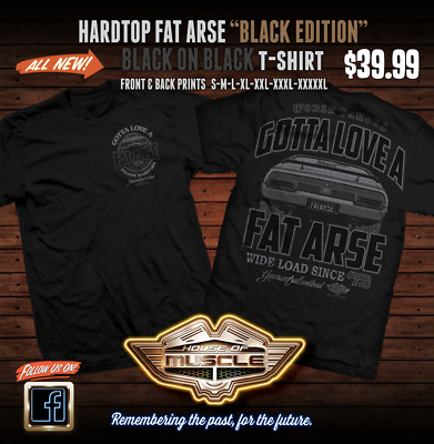 Ford Falcon Xa T-Shirt Xb T Shirt Xc Falcon T Shirt Ford Xb Shirt Falcon Xb
