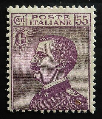ITALY 1920 SG107 Mounted Mint NB3625