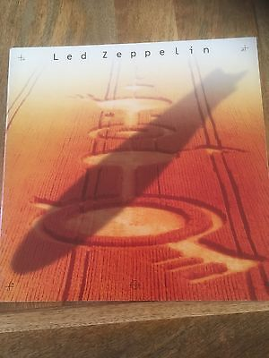 Led Zeppelin Booklet Remasters