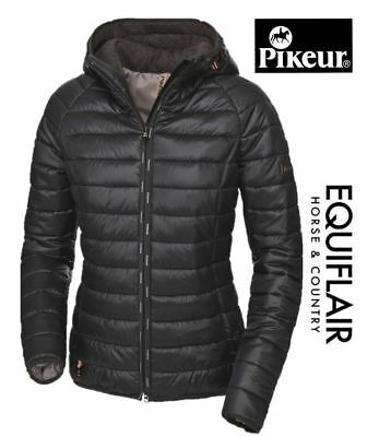 Pikeur Emma Next Generation Quilted Jacket