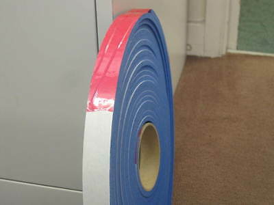 Doby Duct Seal Gasket 30mm wide 15m roll