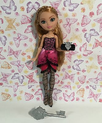 Ever After High Doll Briar Beauty Loose