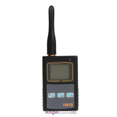 Portable Handheld Frequency Counter 10Hz-2.6GHz IBQ102 Wide Range