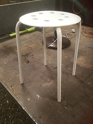 Shower Stool Good Condition
