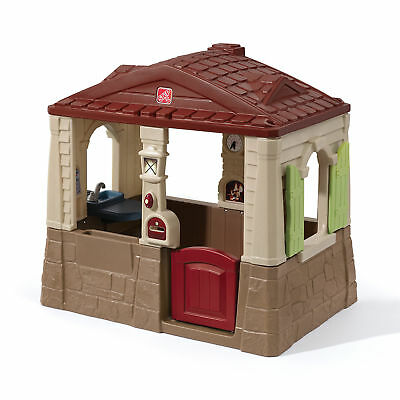 Step2 Neat and Tidy Cottage™ Playhouse
