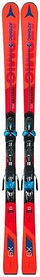 Skiing Ski Race Carve ATOMIC REDSTER X 9 + Suitable for 14 TL RS 2017/2018 New