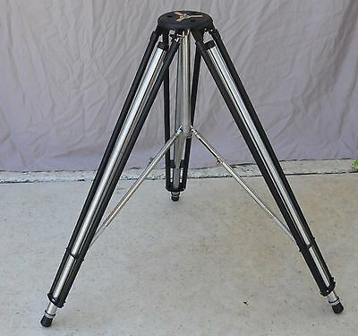 Classic Foba C-40 Tripod - Fully restored to beautiful condition