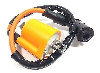New Performance Ignition Coil Yamaha Vino 125 2004 2005 2006 2007 2008 2009