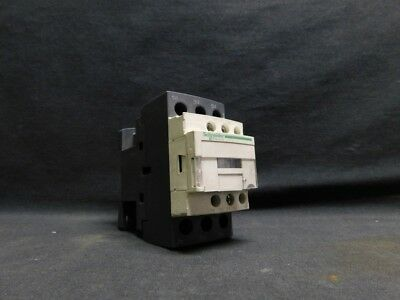 SCHNEIDER ELECTRIC -- LC1D32 Contactor
