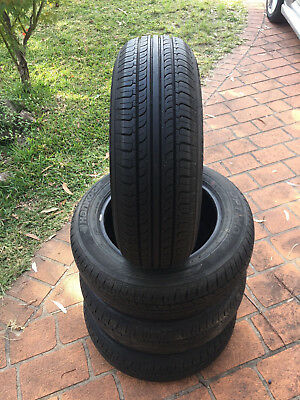 Hankook Optimo 175/65 R14 Tyres