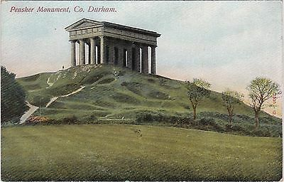 The Monument, PENSHAW, County Durham