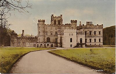 Taymouth Castle, KENMORE, Perthshire