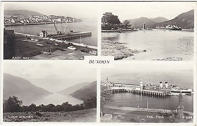 Multiview, DUNOON, Argyllshire RP