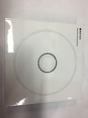 Genuine Apple Watch Magnetic Charging Dock  MLDW2AM/A *SEALED*