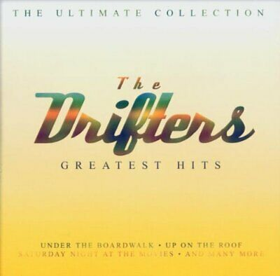 Drifters, the - Drifters - Drifters, the CD SGVG The Cheap Fast Free Post The