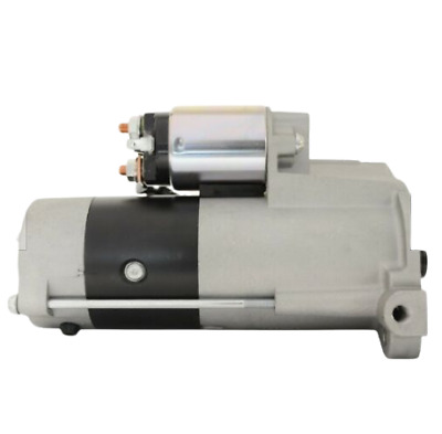 Brand New Starter Motor to fit Mitsubishi Delica 2.8L Diesel 4M40 1997 to 2004