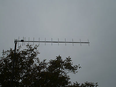 13 element yagi 435mHZ 70CM PMR 446mhz / scanner use long boom