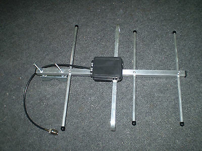 Yagi  beam antenna wireless  internet NET1    452-457Mhz CDMA FLARION