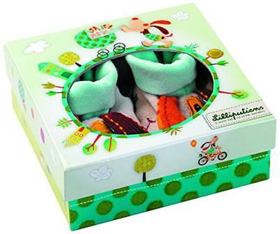 Lilliputiens Jef - slippers - NUOVO