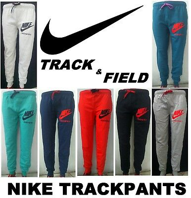 Latest Nike Mens Womens 2017 Athletic Trackpants pants lowers joggers S M L XL