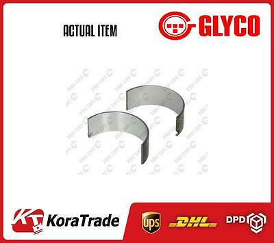 Ford Duratec 2.3l 16v King Engine Bearings Cr4507xp Stdx Compatible with Mazda Mzr 2.3l 16v