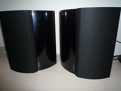 Bang & Olufsen Beolab 4000 black