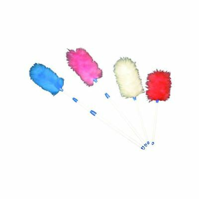 """Impact Products, LLC Lambswool Duster, assorted, 28"""", Each"""