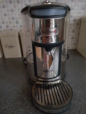 breville hot cup