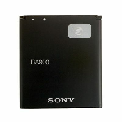 Genuine Original SONY BA900 Battery For XPERIA J TX GX ST26i L C2105 MC1905 UK
