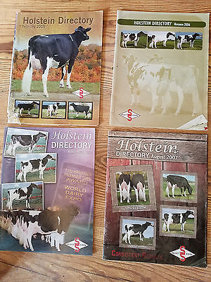 2005 2009 2007 Select Sires Holstein Sire Directory
