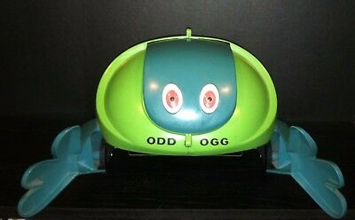 Vintage 1962 Ideal Odd Ogg Toy As Is