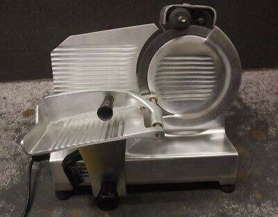 Berkel 823 Model Meat Food Slicer 1/4 HP 120V Works Great NICE