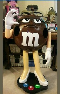 Huge M&m Store Display.local Pick Up Only.