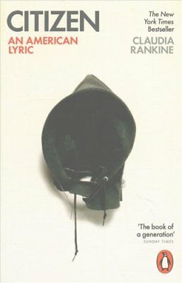 Citizen An American Lyric by Claudia Rankine 9780141981772 (Paperback, 2015)