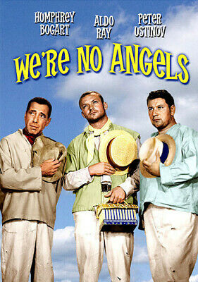 We're No Angels (1955) [New DVD] Widescreen