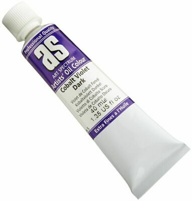 Art Spectrum Oil 40ML Series 5 - Cobalt Violet Dark