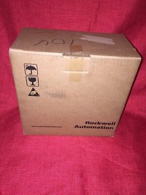 NEW Allen Bradley POWERFLEX 525 SER A 25B-E1P7N104 0.75kw/1.0 HP FAST SHIPPING