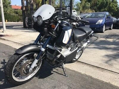 2004 BMW R-Series  2004 BMW DUAL PURPOSE R1150GS ONLY 24K MILES RUNS GREAT