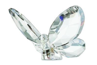 Butterfly Silver Shade Swarovski Crystal RRP AU$190 -retired item