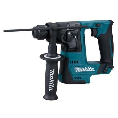 Makita Marteau-Perforateur sans Fil Sds-Plus 10,8 V HR140DZ Solo