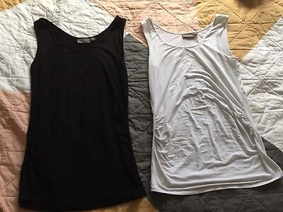 Sussan Maternity Singlets - Size XS