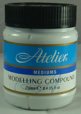 Atelier 250ml - Modelling Compound