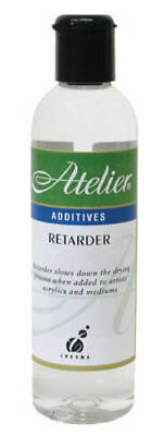 Atelier 250ml - Retarder