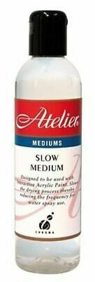 Atelier 250ml - Slow Medium